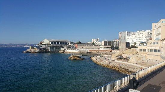 Marseille Le Grand Tour : Open Tour Marseille