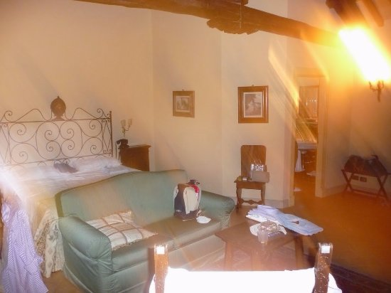 帕拉索雷緹德波卡住宅飯店照片