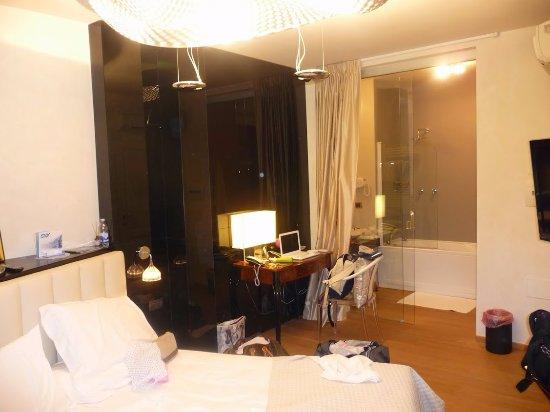 Graziella Patio Hotel 사진