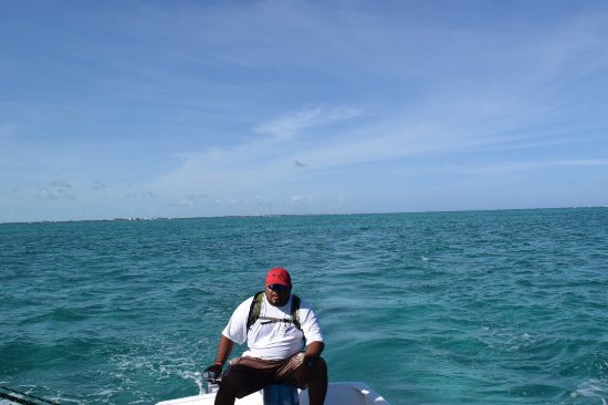 Caye Caulker, Belice: photo3.jpg