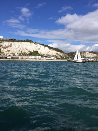 Dover White Cliff Tours