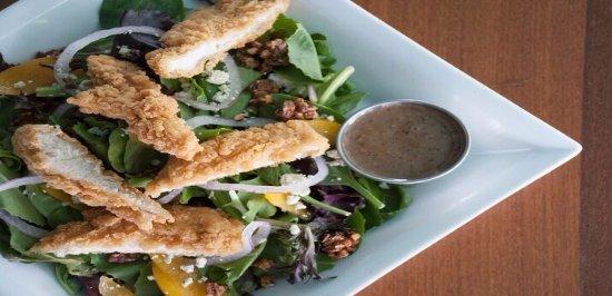 เอเธนส์, จอร์เจีย: Magnolia Chicken Salad