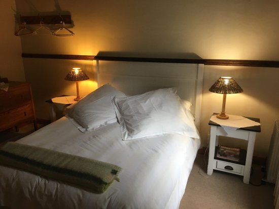 Thistledown Country House: Thistledown rooms