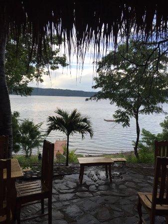 San Simian Eco Lodge
