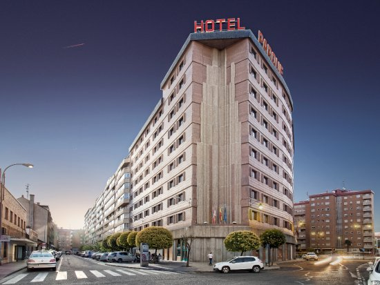 Photo of Hotel Parque Valladolid