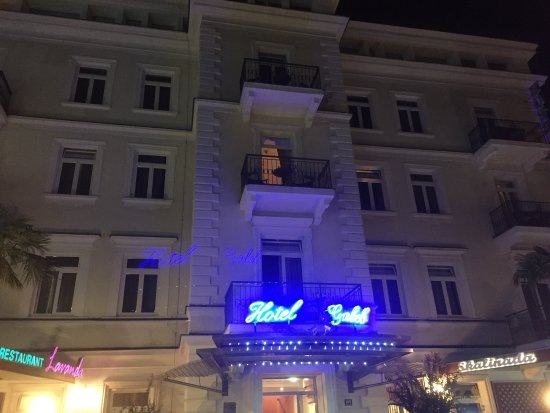 Hotel Galeb: photo0.jpg
