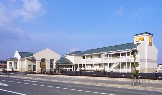 Family Lodge Hatagoya, Fukuroi