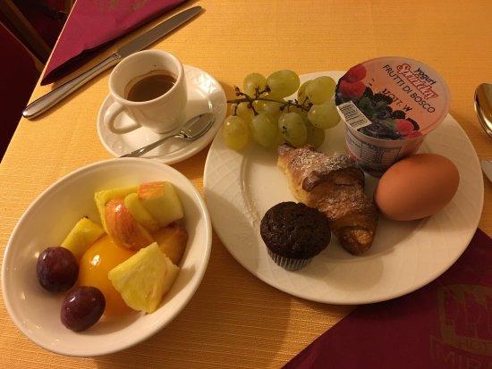 BEST WESTERN Hotel Mirage: photo0.jpg