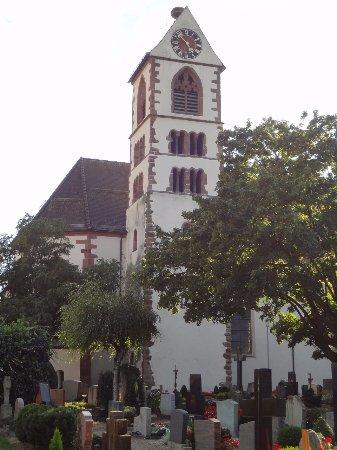 Pfarrkirche St.Gallus
