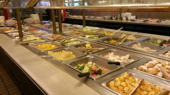 Vineland, Nueva Jersey: Family Buffet