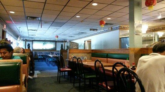 Vineland, نيو جيرسي: Family Buffet