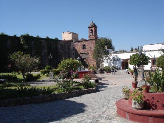 Posada de la Aldea Foto