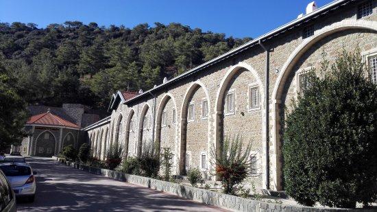 Pedoulas, Cipro: IMG_20160930_154656_large.jpg