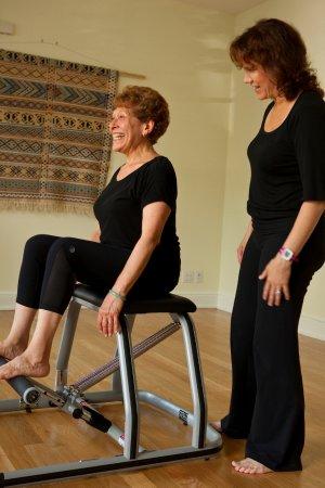 New Leaf Yoga & Pilates