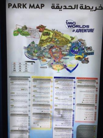 photo1 Picture of IMG Worlds of Adventure Dubai TripAdvisor