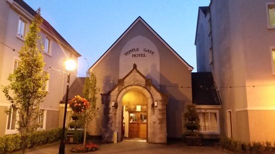 Эннис, Ирландия: 20160927_194632_large.jpg