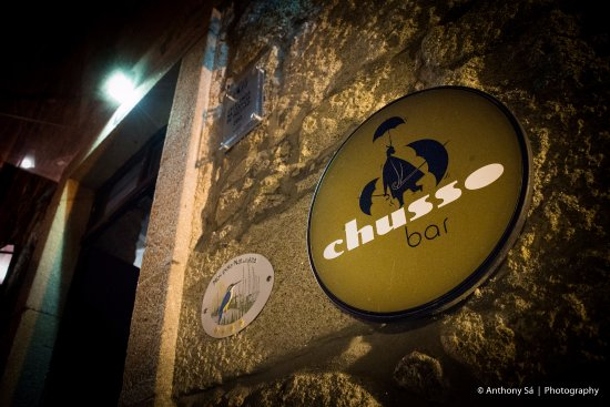 Chusso Bar