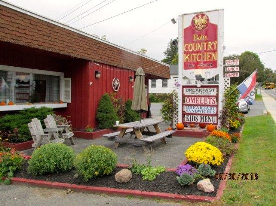 Bob S Country Kitchen Lanesboro Restaurant Reviews