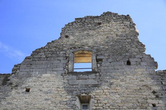 Lacoste, France: Château
