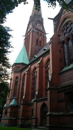 Pfarrkirche St. - Gertrud