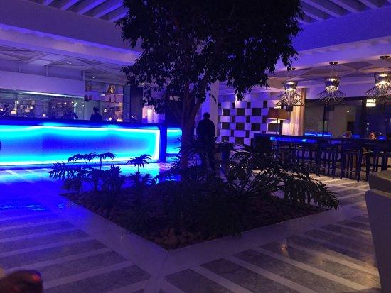 L'Atlantique : Restaurant