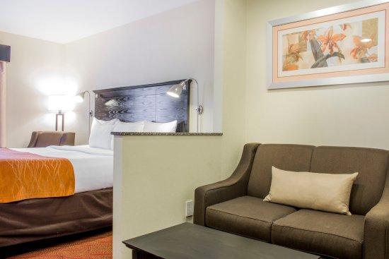 Maspeth, estado de Nueva York: King Suite