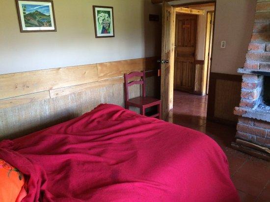La Luna Mountain Lodge: photo2.jpg
