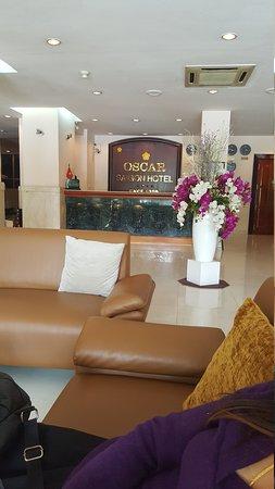 Oscar Saigon Hotel: 20160925_131655_large.jpg