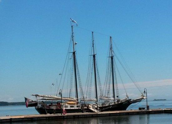 Yorktown照片
