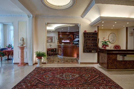 Hotel terme belsoggiorno updated 2017 reviews price for Hotel bel soggiorno abano terme