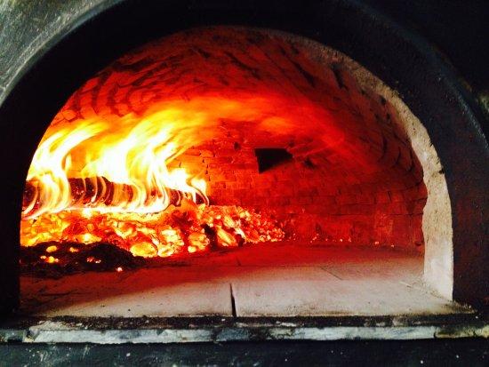 Saint-Savin, Γαλλία: Four à pain