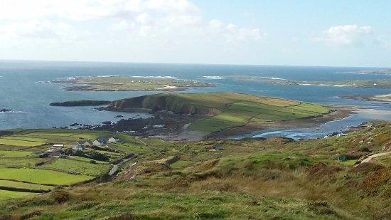 Clifden, Irlanda: An incredible view!