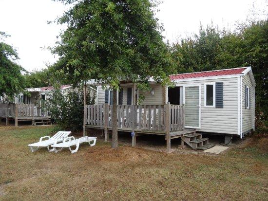 Saint-Julien-des-Landes, Frankreich: Cottage Prairie