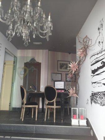 La Princesa y El Guisante Hotel: Lovely hostal