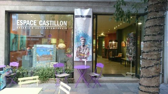Espace Castillon