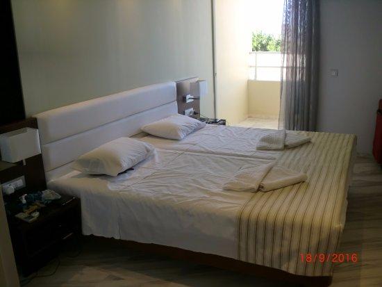Hotel Eleftheria Foto