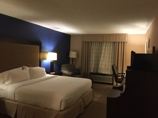 Holiday Inn Washington DC / Greenbelt Photo