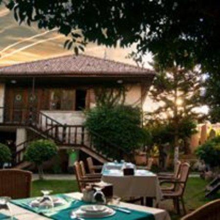 Tas Mahal Restaurant