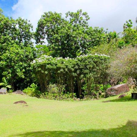 Victoria, Seychellene: Picnic area