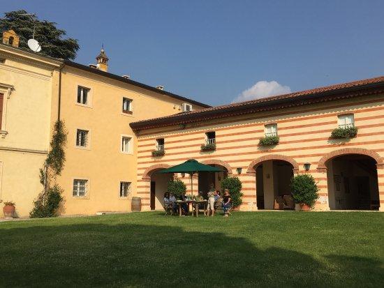 Сан-Пьетро-ин-Кариано, Италия: photo2.jpg