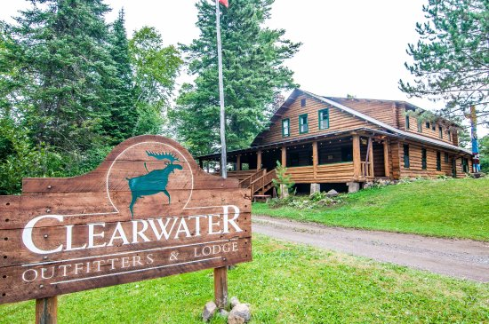 Photo of Clearwater Historic Lodge Grand Marais