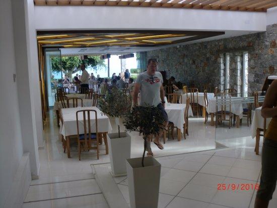 Hotel Eleftheria ภาพถ่าย