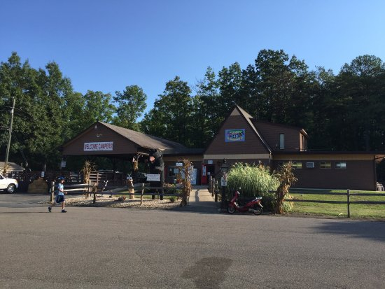 Wynesboro North 340 Campground
