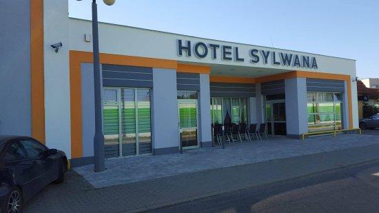 Sylwana Hotel