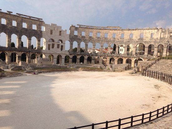 The Arena in Pula: photo1.jpg