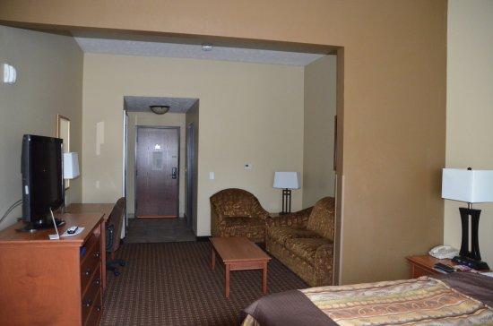 Best Western Plus Grand Island Inn & Suites Photo