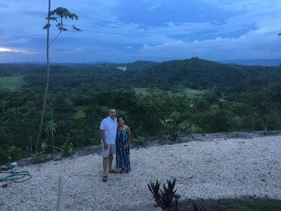 Santa Elena, Belice: Villa Cayo