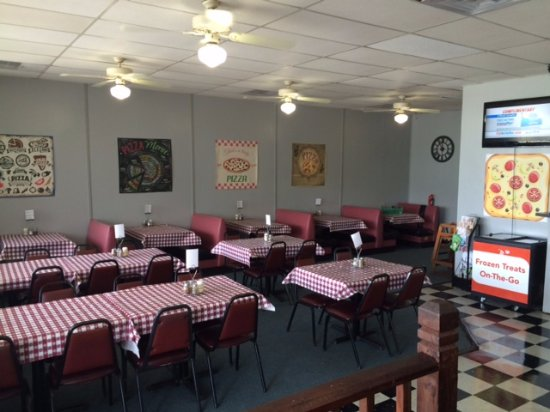 Huntersville, NC: Our recently remodeled Dining Room