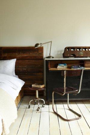Casa Zinc: Guest Room Biblioteca