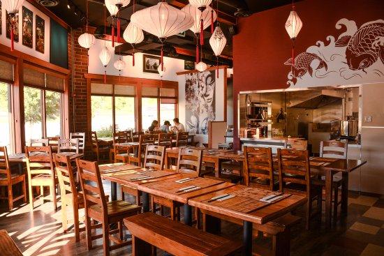 Revelstoke restaurants